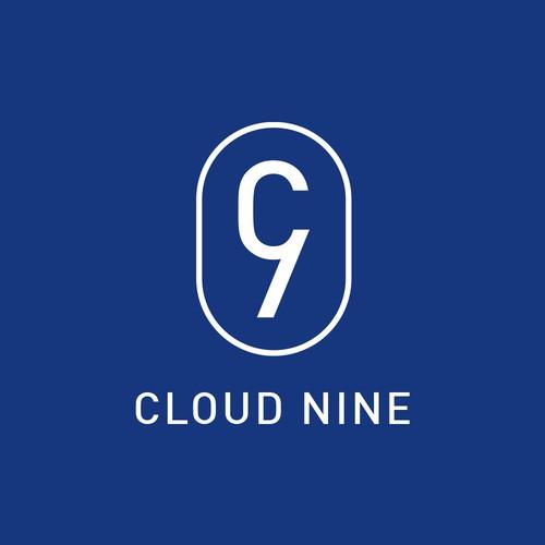 Cloud 9 Logo Concept