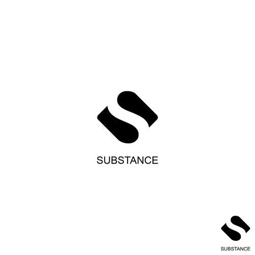 logo concept for Substance