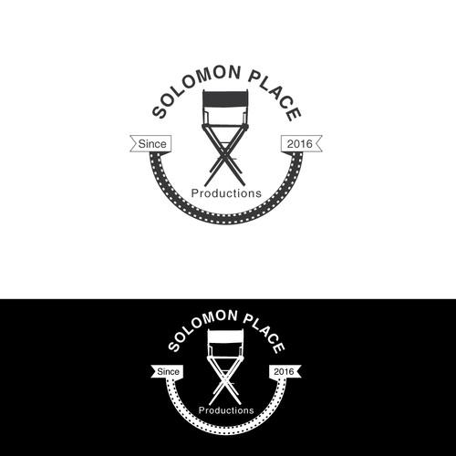 Solomon place logo