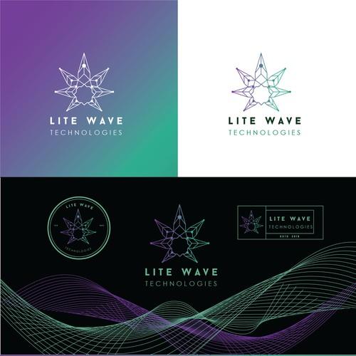 lite wave logo