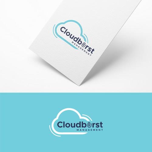 Logo for Cloudburst
