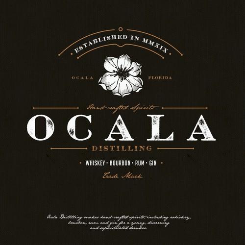 Ocala Distilling