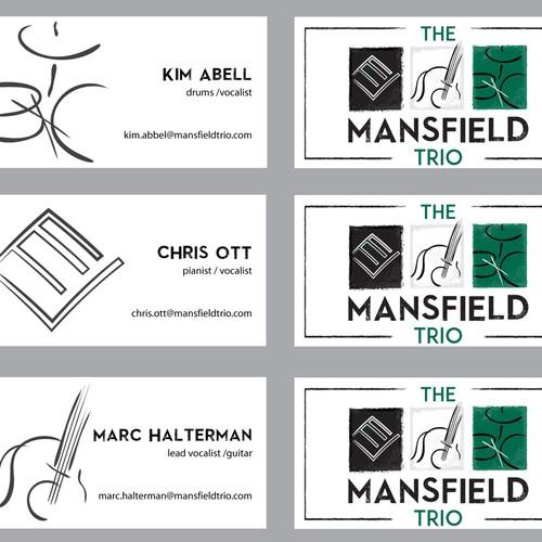 Branding needed for the Mansfield Avenue Trio