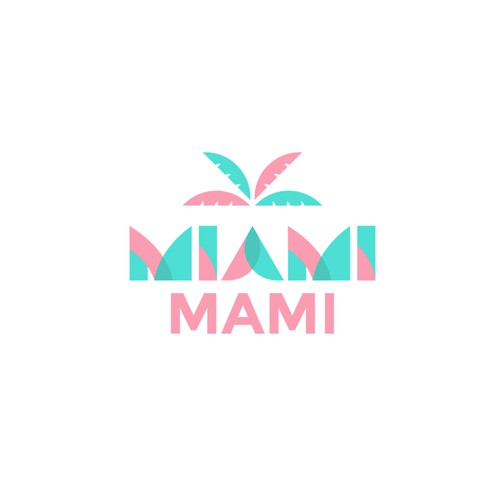 Miami Mami Logo