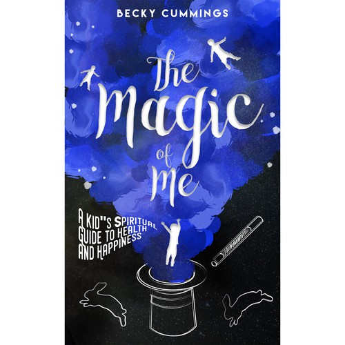 Book Cover for Magic and Children book