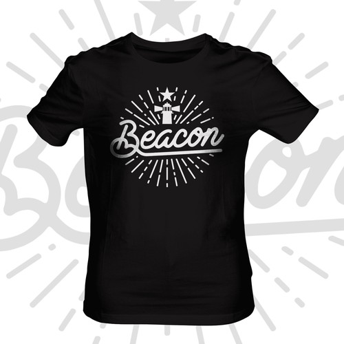 Beacon Typography for KIPP:AUSTIN