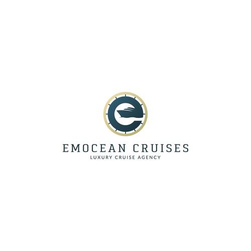 Luxury yacht concpet