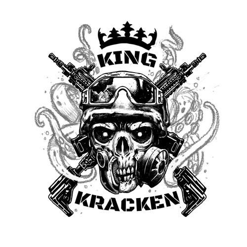 King Kracken