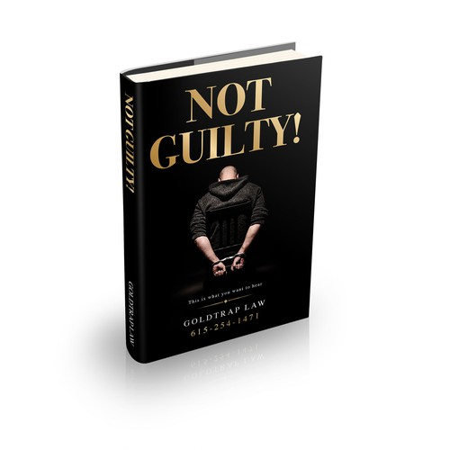 Not guilty criminal law