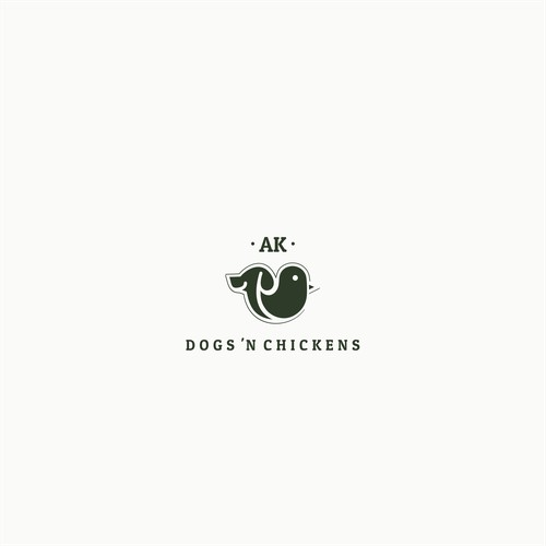 AK DOGS N' CHICKENS
