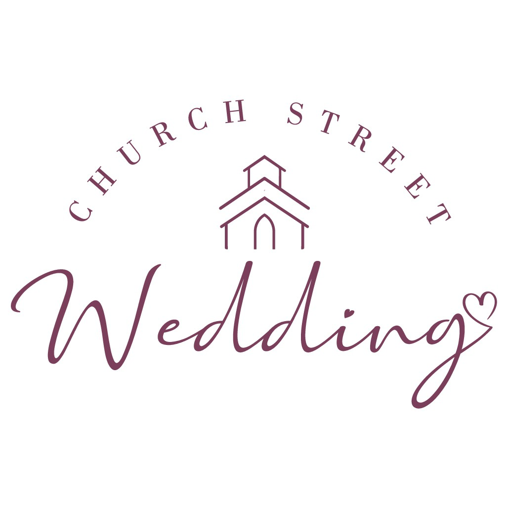 Church Street Wedding