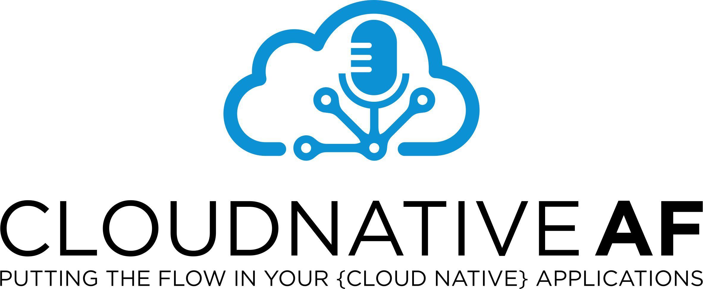 Cloud Computing Podcast logo