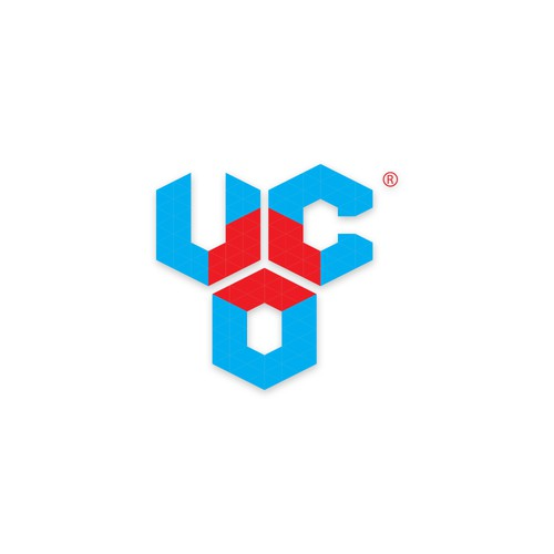 logo concept for UCO