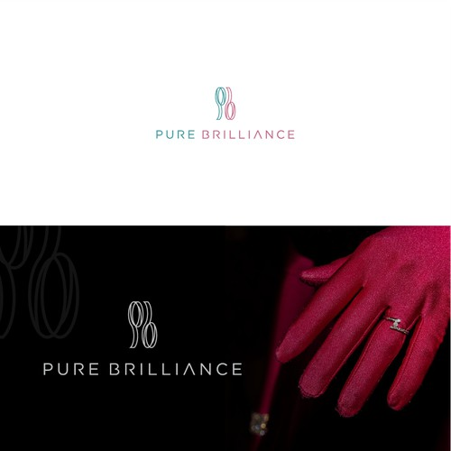 Logo Concept for PureBrilliance
