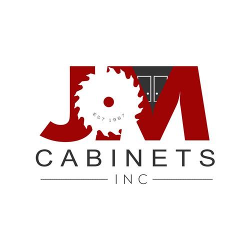 JM cabinets