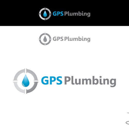 Help GPS Plumbing with a new logo