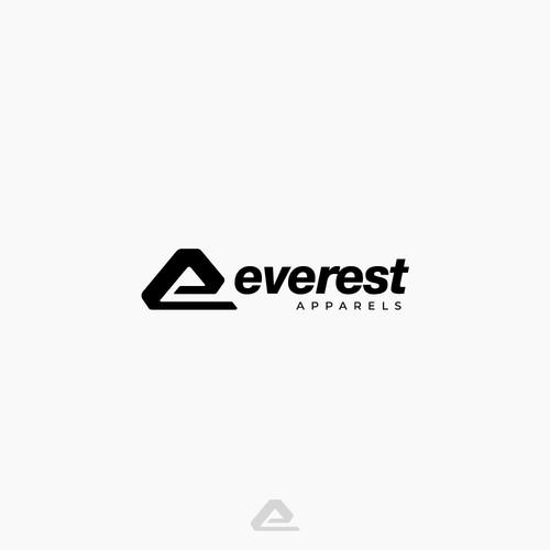 Everest Logo Concept
