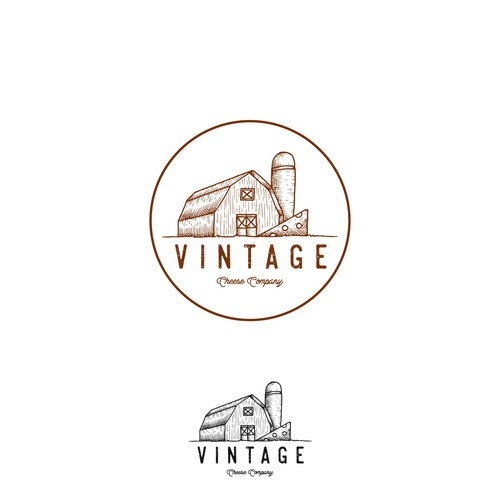 Vintage cheese company