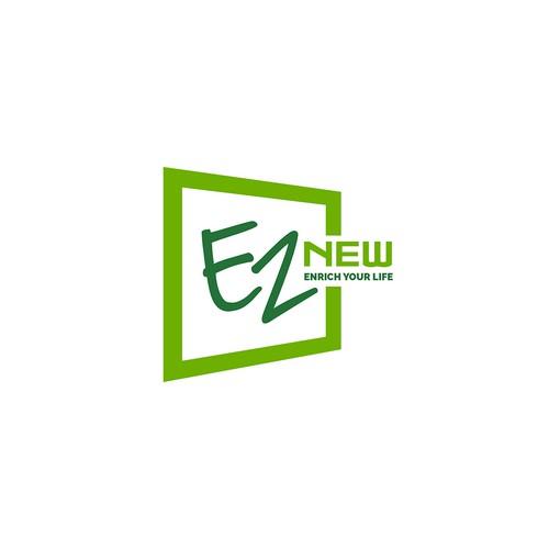 EZ new logo