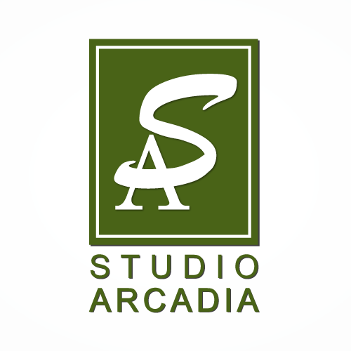 Logo for Studio Arcadia