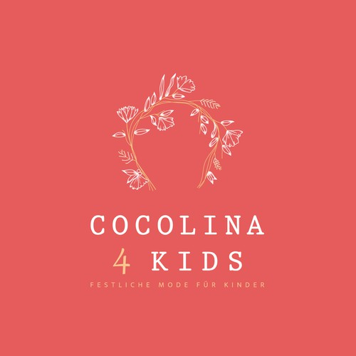 Logo Cocolina 4Kids