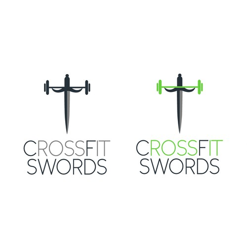 CrossFit gym, looking for a nice new logo