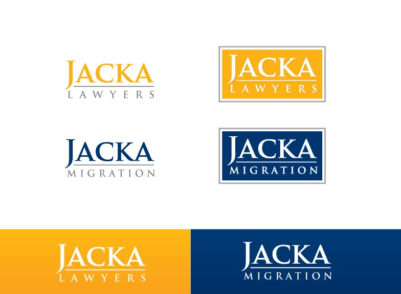 Jacka Migration needs a new logo