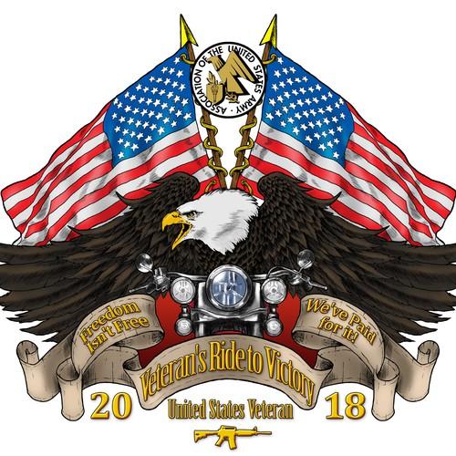 Veteran's Ride to Victory