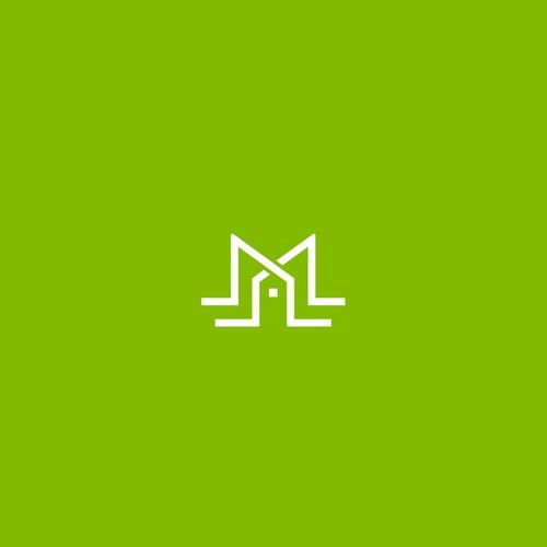 double m building invest logo