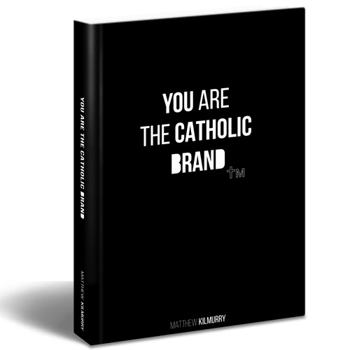 Design for Catholic book