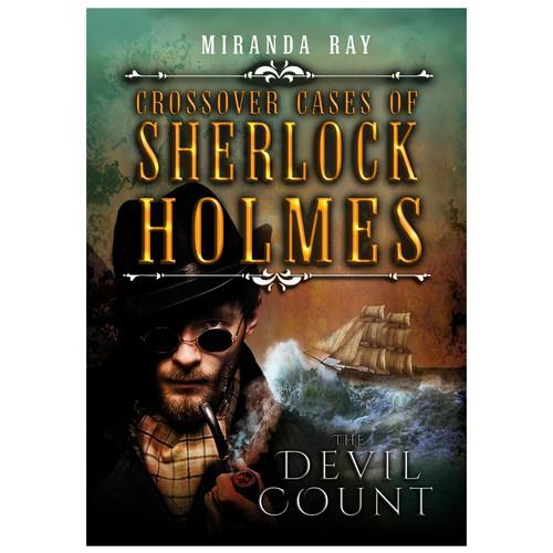 Contemporary Sherlock Holmes Book