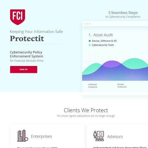 Minimal design for FCI