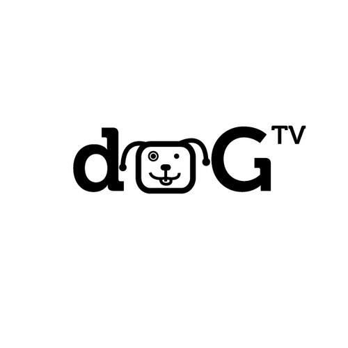 doG tv needs a new logo