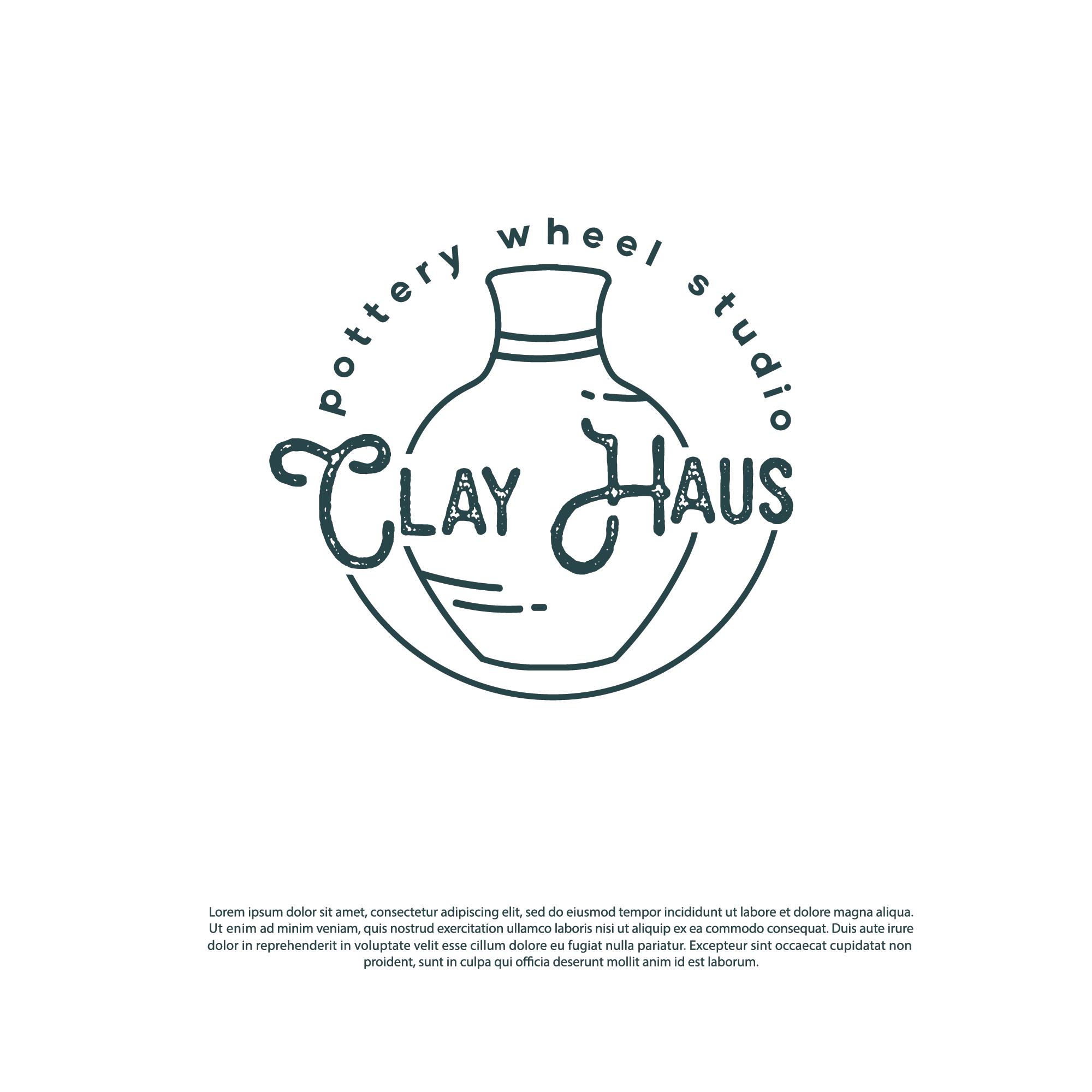 Clay Haus Pottery Wheel Studio!