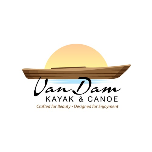 Van Dam Kayak and Canoe