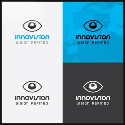 VR Eye Concept