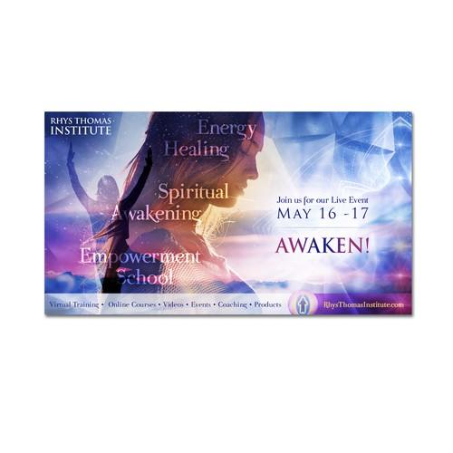 Metaphysical / Energy / Healing Institute
