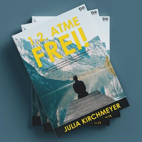 Atemübungen Buch Cover