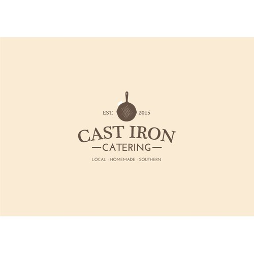 Cast Iron Catering