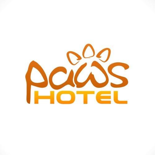 PAWS HOTEL WINNER