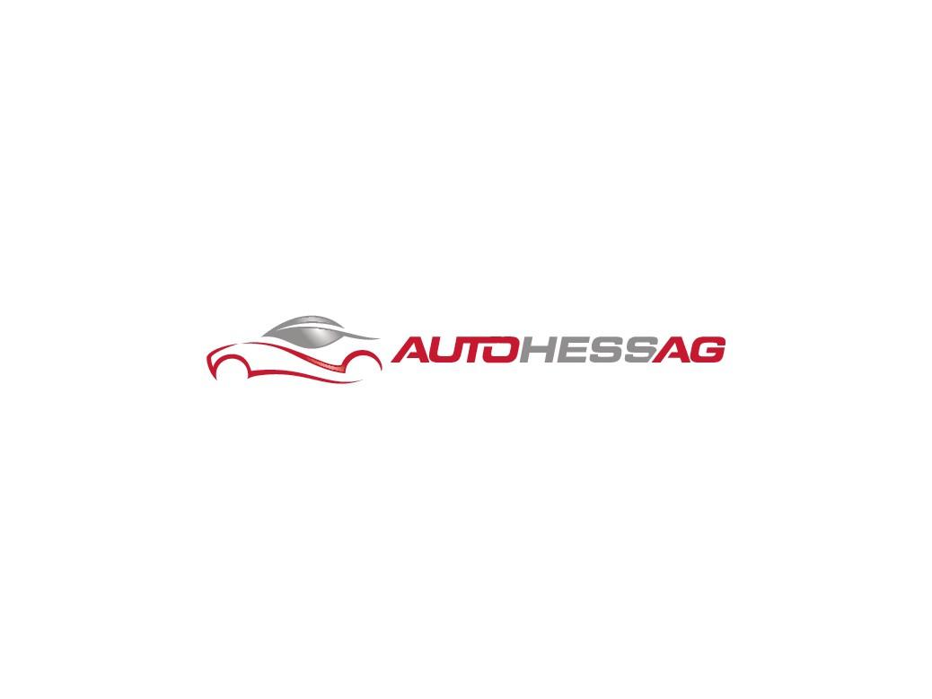 Erstelle ein Logo für ein modernes Autohaus