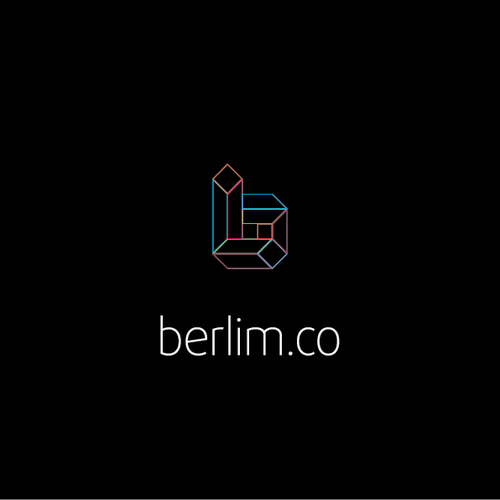 New logo for berlim.co