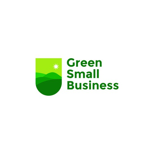 Logo Concept for Go Green Business (available for sale)