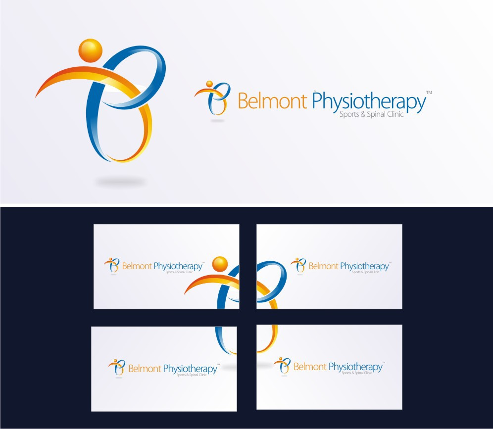 Belmont Physio needs a new logo