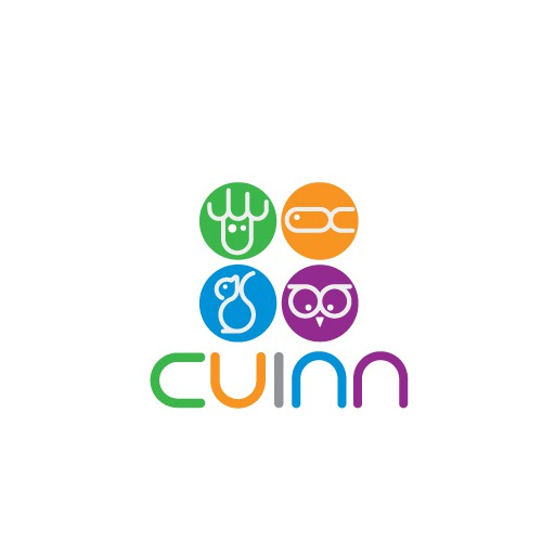 Super logo for Cuinn