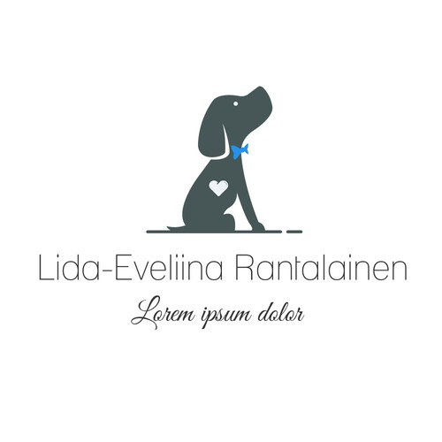 Lida-Eveliina Rantalainen Logo