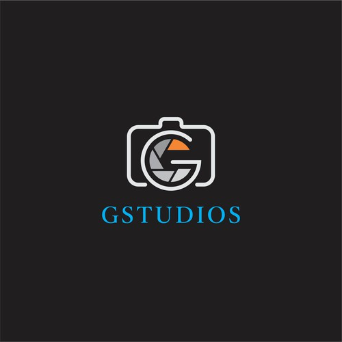 Logo for video & photography studio