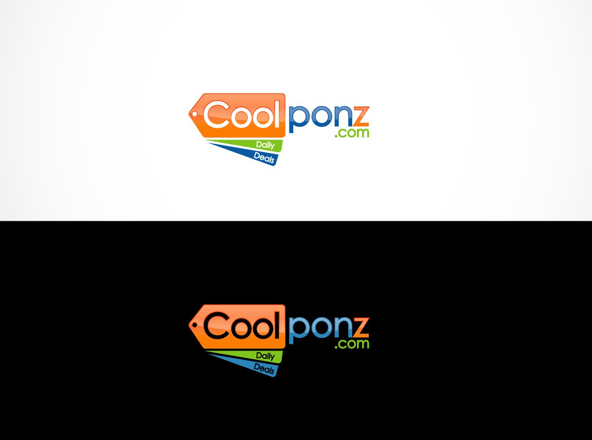 Looking for a really COOL Logo for Coolponz.com!!!