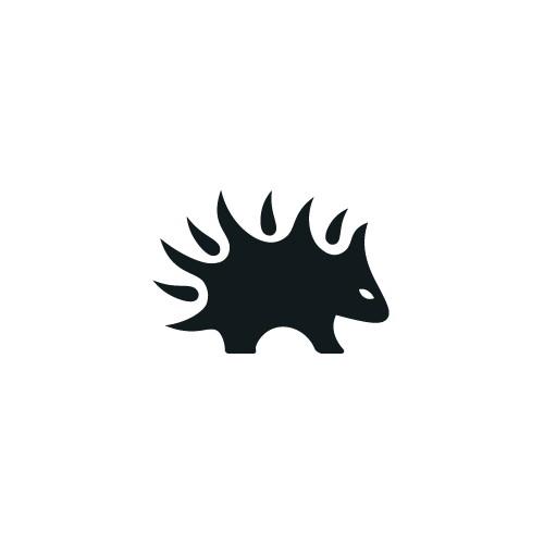 sweet-lil' Porcupine