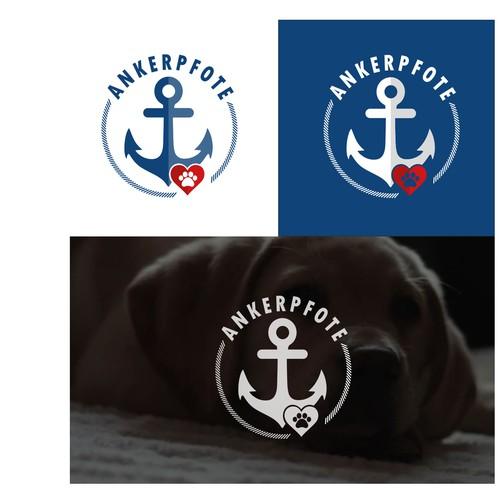 Logo Hundepension/Hundeschule